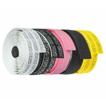 Pro Kormánybandázs HB Tape Fehér-Fekete Pro Logo 3mm