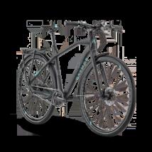 Raymon UrbanRay 3.0 2021 férfi City Kerékpár