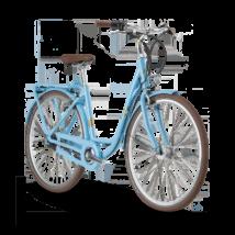 """Raymon ClassicRay 2.0 26"""" 2021 női Classic Kerékpár"""