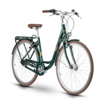 """Raymon ClassicRay 2.0 28"""" 2021 női Classic Kerékpár"""