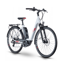 "Raymon CityRay E 1.0 26"" 2021 női E-bike"