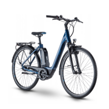 "Raymon CityRay E 2.0 CB 26"" 2021 női E-bike"