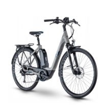 "Raymon CityRay E 3.0 26"" 2021 női E-bike"