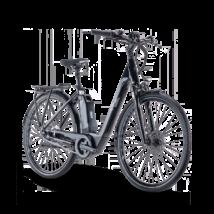 "Raymon CityRay E 4.0 CB 26"" 2021 női E-bike"