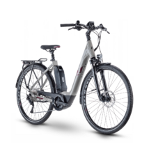 "Raymon CityRay E 5.0 26"" 2021 női E-bike"