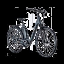 "Raymon CityRay E 6.0 FW 26"" 2021 női E-bike"
