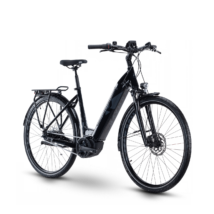 "Raymon CityRay E 7.0 CB 26"" 2021 női E-bike"