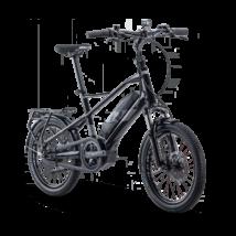 Raymon CompactRay E 3.0 2021 E-bike