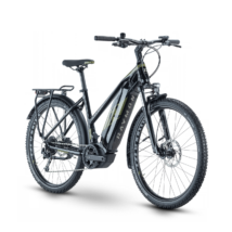 Raymon CrossRay E 4.0 2021 női E-bike