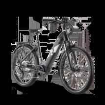 Raymon CrossRay E 6.0 wave 2021 női E-bike