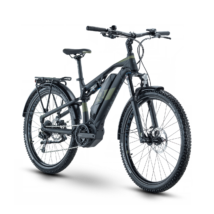 Raymon CrossRay E FS 4.0 2021 férfi E-bike