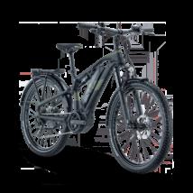 Raymon CrossRay E FS 4.0 2021 férfi E-bike