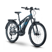 Raymon CrossRay E FS 6.0 2021 férfi E-bike