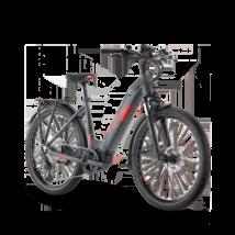Raymon CrossRay E 8.0 wave 2021 női E-bike