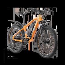 Raymon FourRay E 1.5 Street 2021 Gyerek E-bike narancs