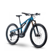 Raymon FullRay E-Nine 10.0 2021 férfi E-bike