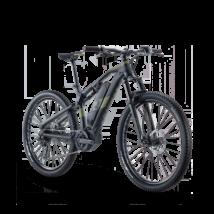 Raymon FullRay E-Nine 5.0 2021 férfi E-bike