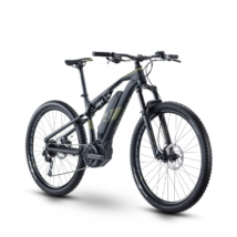 Raymon FullRay E-Nine 5.0 2021 férfi E-bike
