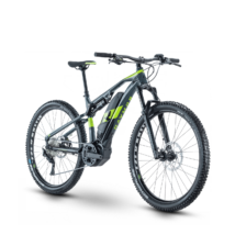 Raymon FullRay E-Nine 6.0 2021 férfi E-bike