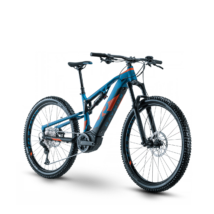 Raymon FullRay E-Nine 7.0 2021 férfi E-bike