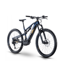 Raymon FullRay E-Nine 8.0 2021 férfi E-bike