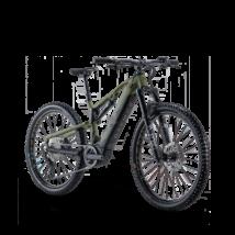 Raymon FullRay E-Nine 9.0 2021 férfi E-bike