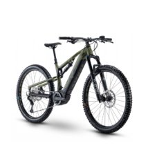 Raymon FullRay E-Nine 9.0 2021 férfi E-bike