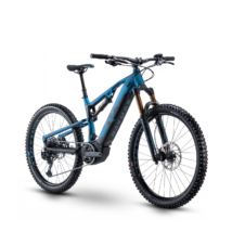 Raymon FullRay E-Seven 10.0 2021 férfi E-bike