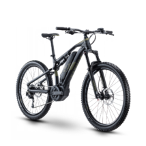 Raymon FullRay E-Seven 5.0 2021 férfi E-bike