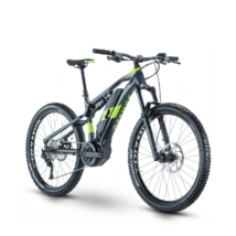 Raymon FullRay E-Seven 6.0 2021 férfi E-bike