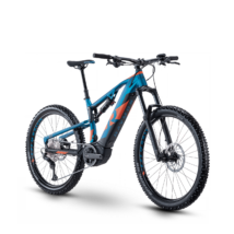 Raymon FullRay E-Seven 7.0 2021 férfi E-bike