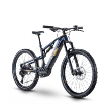 Raymon FullRay E-Seven 8.0 2021 férfi E-bike