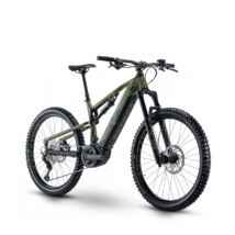 Raymon FullRay E-Seven 9.0 2021 férfi E-bike