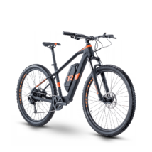 Raymon HardRay E-Nine 2.0 2021 férfi E-bike