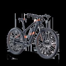 Raymon HardRay E-Nine 2.0 2021 férfi E-bike