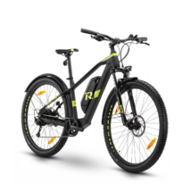 Raymon HardRay E-Nine 2.5 Street 2021 férfi E-bike