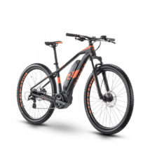 Raymon HardRay E-Nine 3.0 2021 férfi E-bike