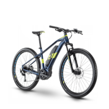 Raymon HardRay E-Nine 4.0 2021 férfi E-bike