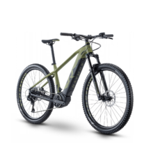 Raymon HardRay E-Nine 7.0 2021 férfi E-bike