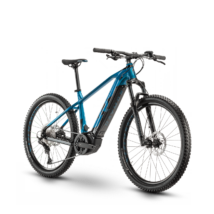 Raymon HardRay E-Nine 8.0 2021 férfi E-bike