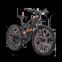Raymon HardRay E-Seven 2.0 2021 férfi E-bike