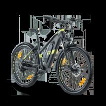 Raymon HardRay E-Seven 2.5 Street 2021 női E-bike