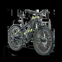 Raymon HardRay E-Seven 2.5 Street 2021 férfi E-bike