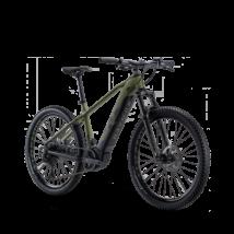 Raymon HardRay E-Seven 7.0 2021 férfi E-bike