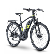 Raymon TourRay E 1.0 2021 férfi E-bike