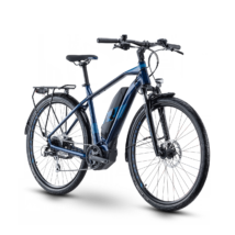 Raymon TourRay E 2.0 2021 férfi E-bike