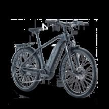 Raymon TourRay E 4.0 2021 férfi E-bike