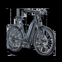 Raymon TourRay E 4.0 wave 2021 női E-bike