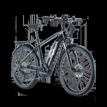 Raymon TourRay E 5.0 2021 férfi E-bike fekete-szürke