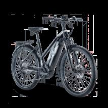 Raymon TourRay E 5.0 2021 női E-bike fekete-kék